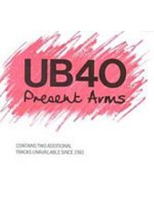 UB40 - Present Arms (Music CD)