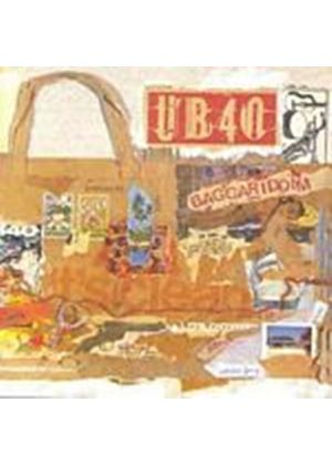 UB40 - Baggariddim (Music CD)