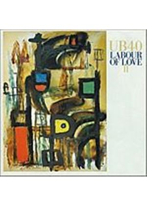 UB40 - Labour Of Love II (Music CD)