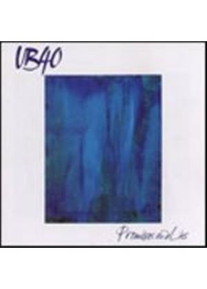 UB40 - Promises And Lies (Music CD)