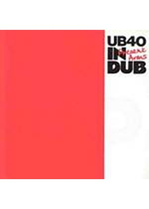UB40 - Present Arms In Dub (Music CD)