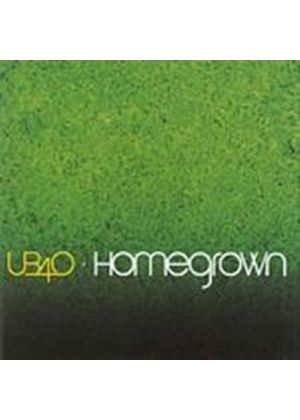 UB40 - Home Grown (Music CD)