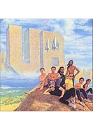UB40 - UB44 (Music CD)