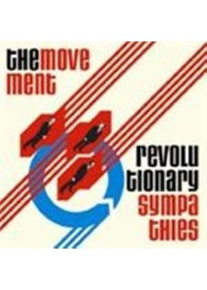 Movement  The - Revolutionary Sympathies (Music Cd)