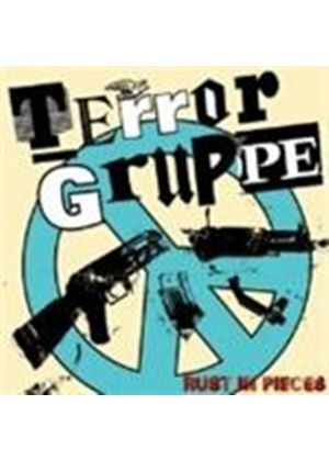 Terrorgruppe - Rust In Pieces (Music Cd)