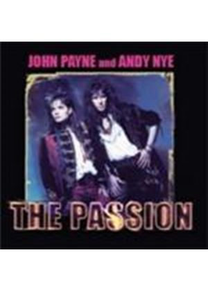 John Payne & Andy Nye - Passion, The (Music CD)