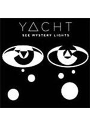 Yacht - See Mystery Lights (Music CD)