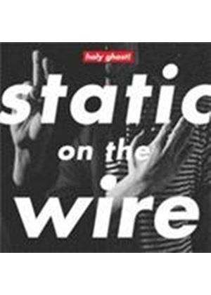 Holy Ghost - Static On The Wire EP (Music CD)