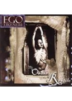 Ego Likeness - Order Of The Reptile, The (Music CD)