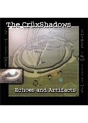 Cruxshadows - Echoes And Artifacts (Music CD)
