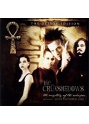 Cruxshadows - Mystery Of The Whisper, The (Music CD)