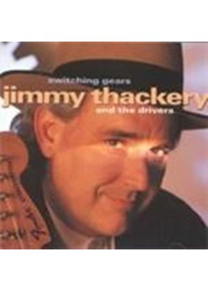 Jimmy Thackery - Switching Gears