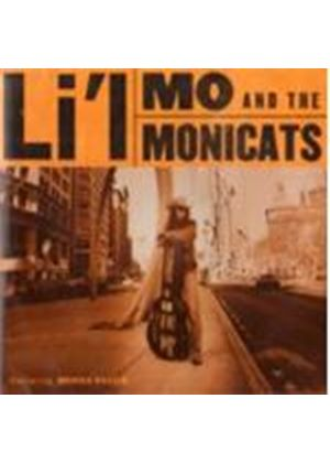 Lil' Mo - Lil' Mo And The Monicats/Monica Passin
