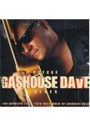 Gashouse Dave - Psyche Blues