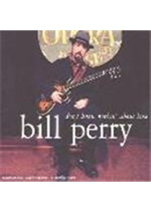 Bill Perry - Don't Know Nothing About Love