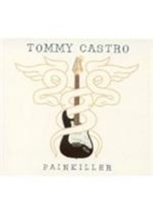 Tommy Castro - Painkiller