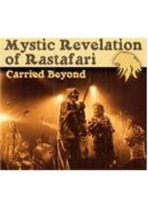 MYSTIC REVELATION - CARRIED BEYOND  2CD