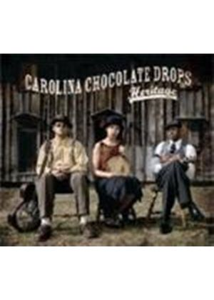 Carolina Chocolate Drops - Heritage