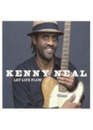 Kenny Neal - Let Life Flow [European Import]