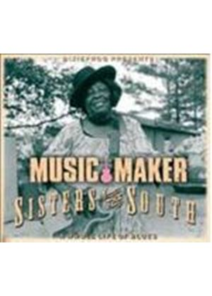 Various Artists - Music Maker - Sisters Of The South