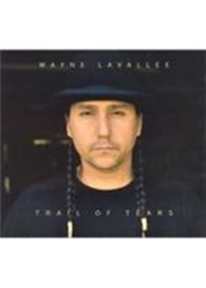 Wayne Lovalee - Trail Of Tears (Music CD)