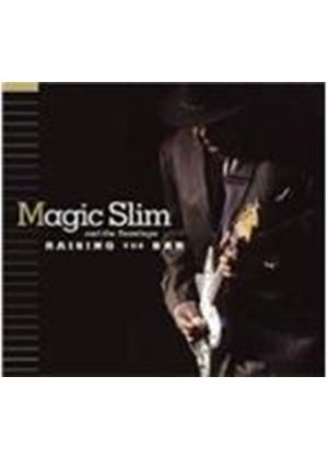 Magic Slim & The Teardrops - Raising The Bar (Music CD)