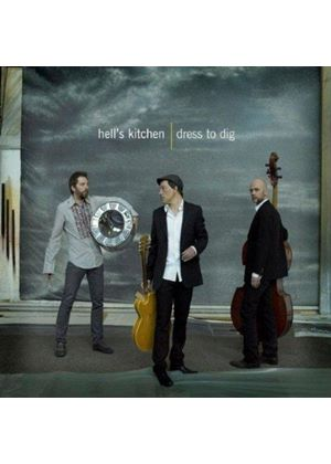 Hell's Kitchen - Dress to Dig (Music CD)