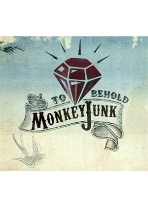 MonkeyJunk - To Behold (Music CD)