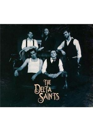 Delta Saints - Delta Saints (Music CD)