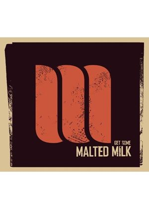 Malted Milk - Get Some (Music CD)