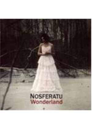 Nosferatu - Wonderland (Music CD)