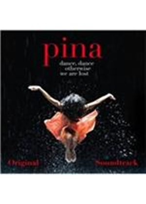 Wim Wenders - Pina (Original Soundtrack) (Music CD)