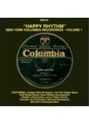 Various Artists - New York Columbia Records (Music CD)