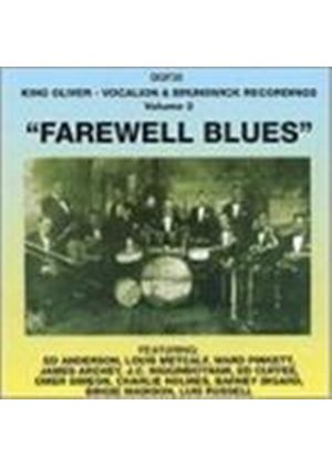 Joe 'King' Oliver - Farewell Blues (Music CD)