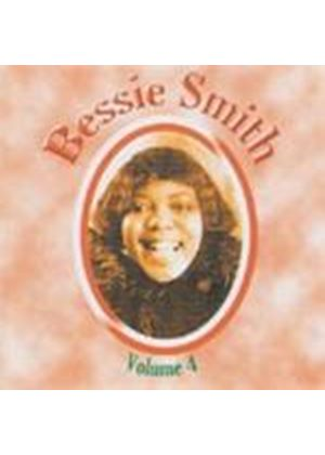 Bessie Smith - Complete Recordings Vol.4, The (Music CD)