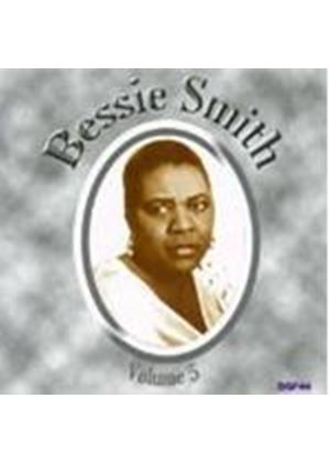 Bessie Smith - Vol.5 (Music CD)