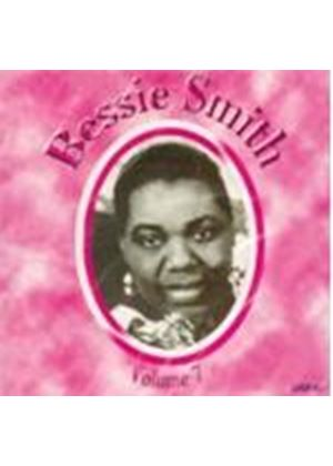 Bessie Smith - Complete Recordings Vol.7, The (Music CD)