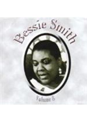 Bessie Smith - Complete Recordings Vol.8, The (Music CD)