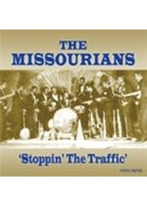 Missourians - Stoppin' The Traffic (Music CD)