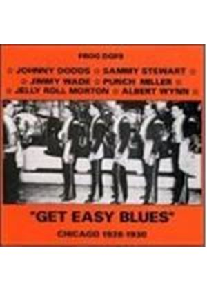Johnny Dodds & Jelly Roll Morton - Johnny Dodds & Jelly Roll Morton (Music CD)