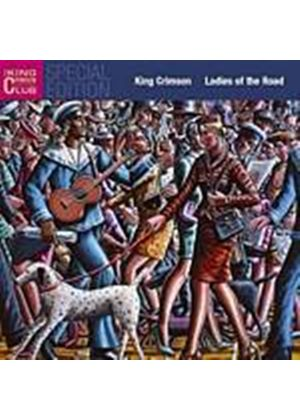 King Crimson - Ladies Of The Road (Live) (Music CD)