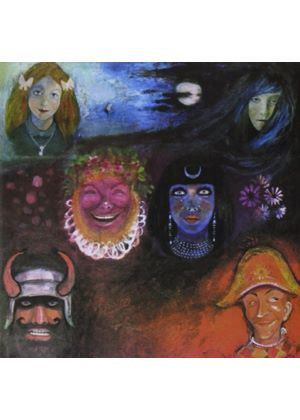 King Crimson - In The Wake Of Poseidon (Music CD)