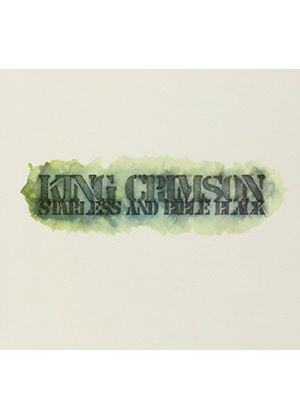 King Crimson - Starless And Bible Black: 30th Anniversary Edition (Music CD)