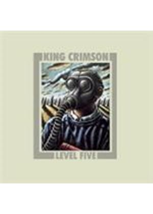 King Crimson - Level Five (Music CD)
