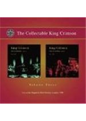 King Crimson - The Collectable King Crimson Vol. 3 - Live In London 1996