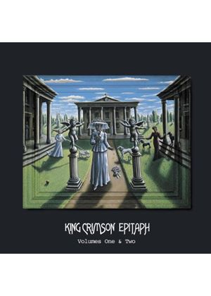 King Crimson - Epitaph - Vol. 1 And 2 (Music CD)