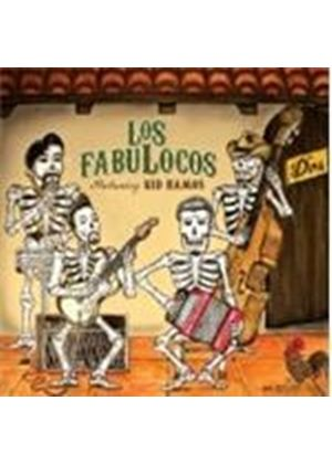 Los Fabulocos - Dos (Music CD)