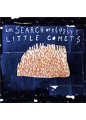 Little Comets - In Search Of Elusive Little Comets (Music CD)