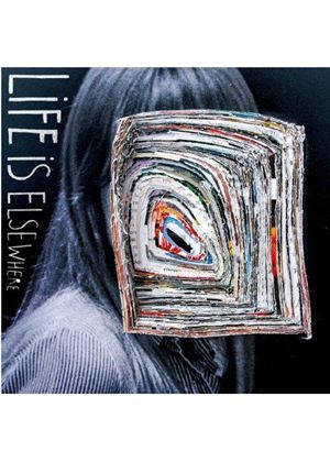 Little Comets - Life Is Elsewhere (Music CD)