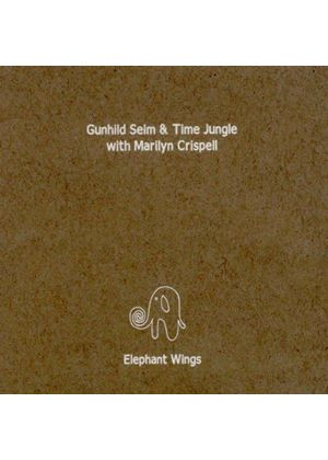 Gunhild Seim - Elephant Wings (Music CD)